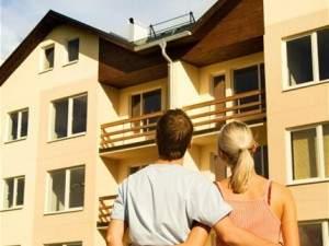 Žiadosť o pridelenie nájomného bytu