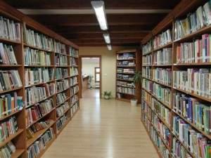 Štatút obecnej knižnice