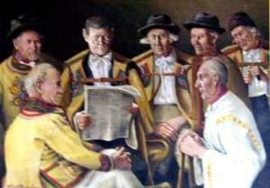 Rokovací poriadok Obecnej rady Horné Hámre