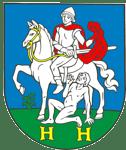 obec Horné Hámre